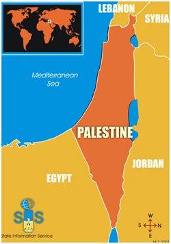 Dansk Israelsk Forening Israel Set Fra En Palaestinensisk
